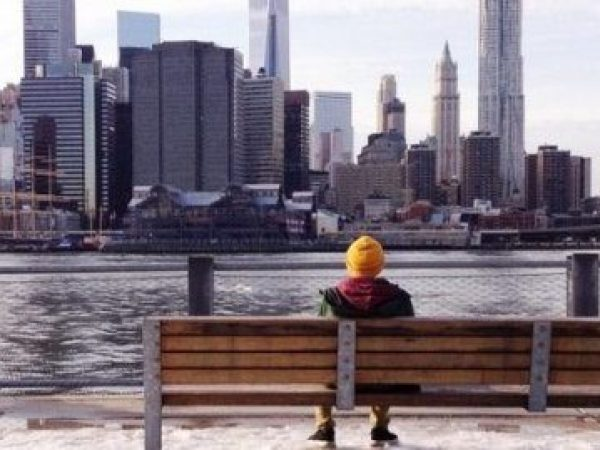 Therapy for depression. Depressed in the city of New York? You are not alone.
